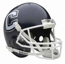 Connecticut Huskies Schutt Full Size Replica Helmet