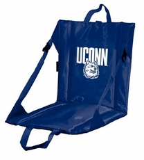 Connecticut Huskies Stadium Seat