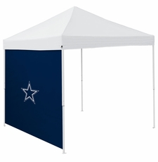 Dallas Cowboys  - 9x9 Side Panel