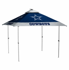 Dallas Cowboys  - Pagoda 10x10 Tent
