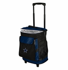 Dallas Cowboys  - Rolling Cooler