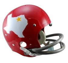 Dallas Texans Classic TK 1960-62 Throwback Riddell Replica Helmet