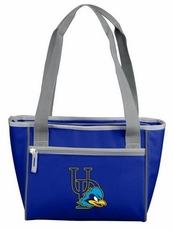 Delaware Blue Hens 8 Can Cooler Tote