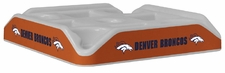 Denver Broncos Pole Caddy