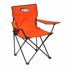 Denver Broncos  - Quad Chair