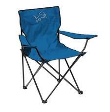 Detroit Lions  - Quad Chair