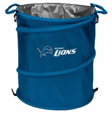 Detroit Lions Collapsible 3-in-1