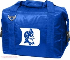 Duke Blue Devils 12 Pack Small Cooler