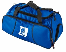 Duke Blue Devils Athletic Duffel Bag
