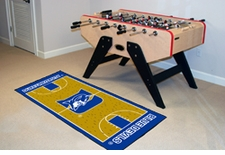 "Duke Blue Devils Basketball Runner 30""x72"" Floor Mat"