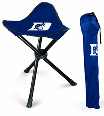 Duke Blue Devils Folding Stool