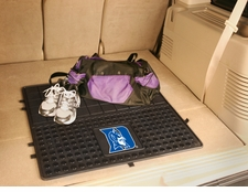 Duke Blue Devils Heavy Duty Vinyl Cargo Mat