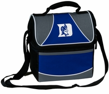Duke Blue Devils Lunch Pail