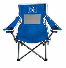 Duke Blue Devils Monster Mesh Chair