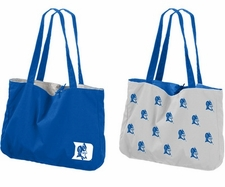 Duke Blue Devils Reversible Tote Bag