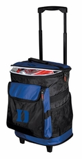 Duke Blue Devils Rolling Cooler