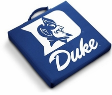 Duke Blue Devils Stadium Seat Cushion