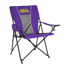 East Carolina Game Time Chair