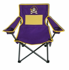 East Carolina Pirates Monster Mesh Chair