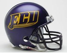 East Carolina Pirates Riddell Replica Mini Helmet