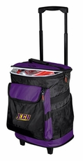East Carolina Pirates Rolling Cooler