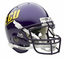 East Carolina Pirates Schutt Authentic Full Size Helmet