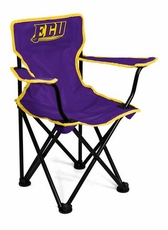 East Carolina Pirates Toddler Chair