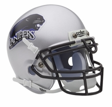 Eastern Illinois Panthers Schutt Authentic Mini Helmet