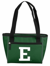 Eastern Michigan Eagles 16 Can Cooler Tote