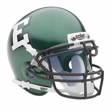 Eastern Michigan Eagles Schutt Authentic Mini Helmet