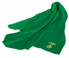 Florida A&M Rattlers Fleece Throw