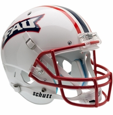Florida Atlantic Owls Schutt XP Authentic Helmet