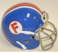 Florida Gators 1964-65 Schutt Throwback Mini Helmet