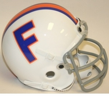 Florida Gators 1966 Schutt Throwback Mini Helmet