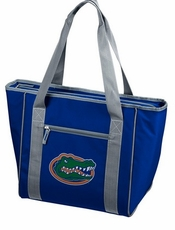 Florida Gators 30 Can Cooler Tote