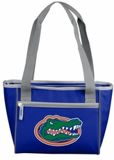 Florida Gators 8 Can Cooler Tote