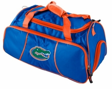 Florida Gators Athletic Duffel Bag