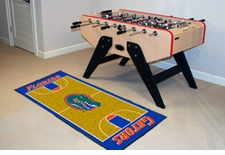 "Florida Gators Basketball Runner 30""x72"" Floor Mat"