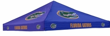 Florida Gators Blue Logo Tent Replacement Canopy