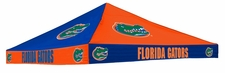 Florida Gators Blue / Orange Checkerboard Logo Tent Replacement Canopy