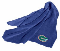 Florida Gators Fleece Throw