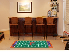 "Florida Gators Football Runner 30""x72"" Floor Mat"