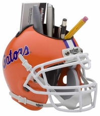 Florida Gators Helmet Desk Caddy