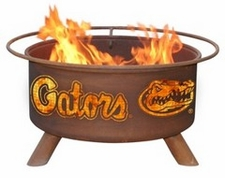 Florida Gators Outdoor Fire Pit