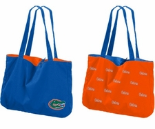Florida Gators Reversible Tote Bag