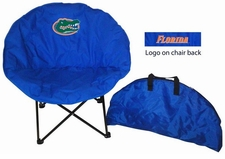 Florida Gators Round Sphere Chair