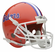 Florida Gators Schutt Full Size Replica Helmet
