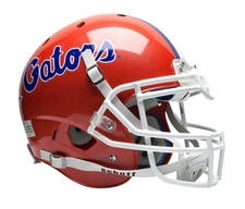 Florida Gators Schutt XP Full Size Replica Helmet