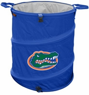 Florida Gators Tailgate Trash Can / Cooler / Laundry Hamper