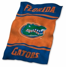 Florida Gators UltraSoft Blanket